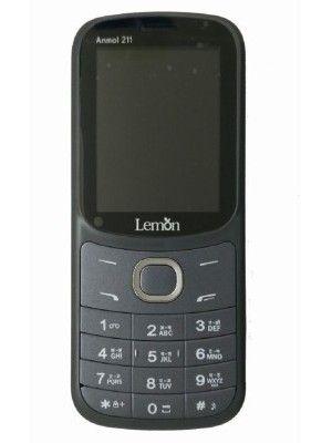 Lemon Lemo 211