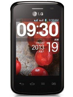 LG Optimus L1 Dual E420