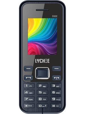 LYCHEE C3322