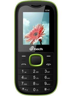 M-Tech G14