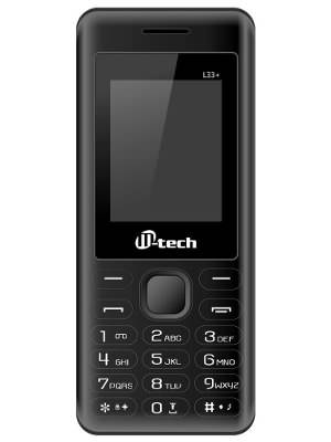 M-Tech L33 Plus