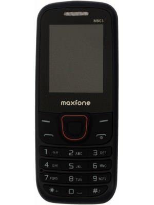 Maxfone M503