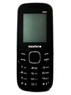 Maxfone M505