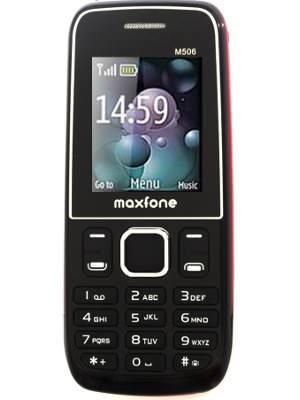 Maxfone M506