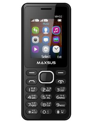 Maxsus MH02