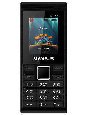 Maxsus MH05