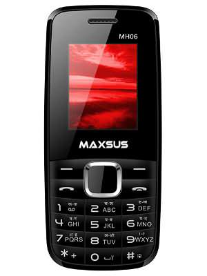 Maxsus MH06