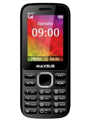 Maxsus MH07
