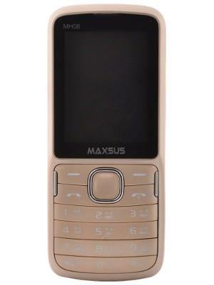 Maxsus MH08