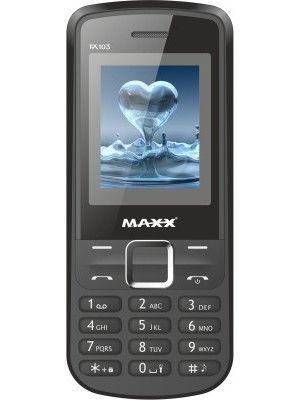 MAXX FX103