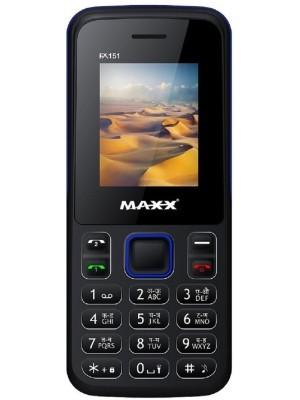 MAXX FX151
