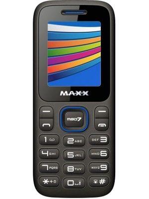 Maxx MSD7 MX26
