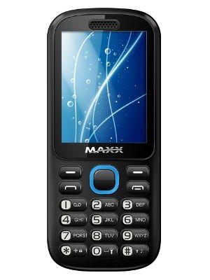 Maxx MX412 Buzz Plus