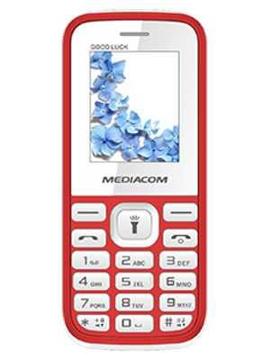 Mediacom B183 Good Luck