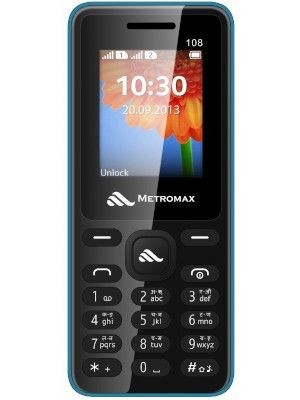Metromax 108