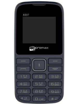 Micromax Joy X597
