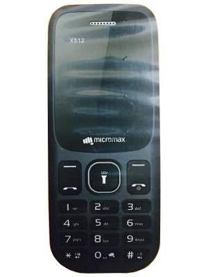 Micromax X512