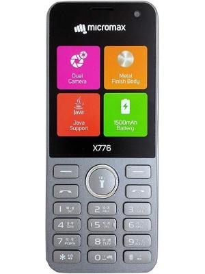 Micromax X776