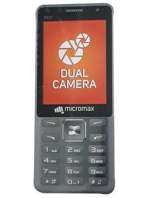 Micromax X920