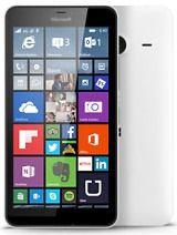 Microsoft Lumia 640 XL LTE