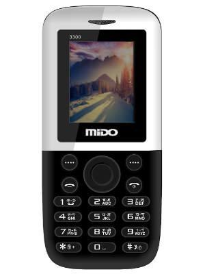 Mido 3300