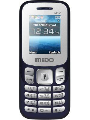 Mido M12