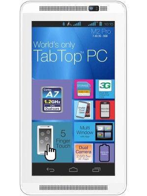 Milagrow M2Pro 3G Call 8GB