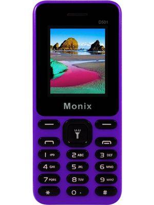 Monix D501