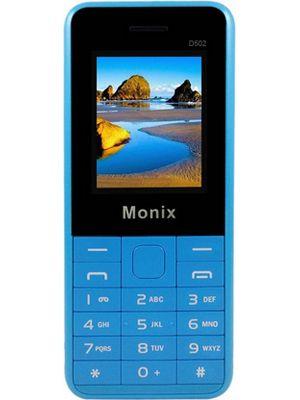 Monix D502