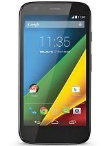Motorola Moto G Dual SIM