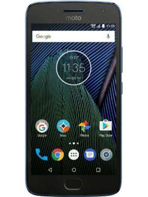 Motorola Moto G5 Plus 2GB RAM