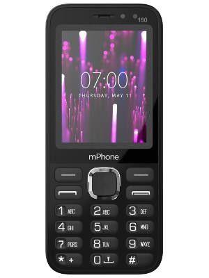 mPhone 180