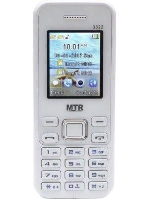 MTR Mt3322
