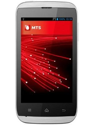 MTS Blaze 4.0