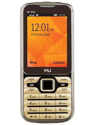 MU Phone M1000