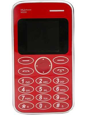 MU Phone M2200