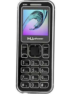 MU Phone M360