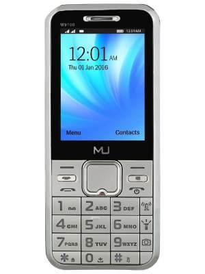 MU Phone M9100