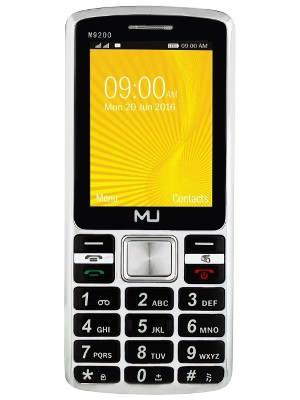 MU Phone M9200