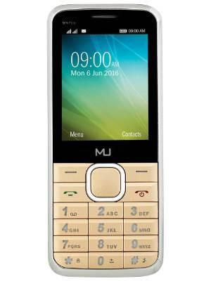 MU Phone M9700