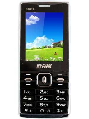 My Phone K1001