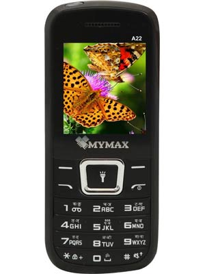 Mymax A22