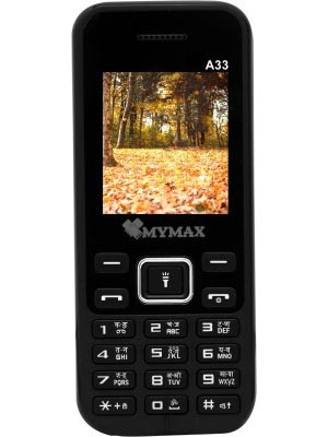 Mymax A33