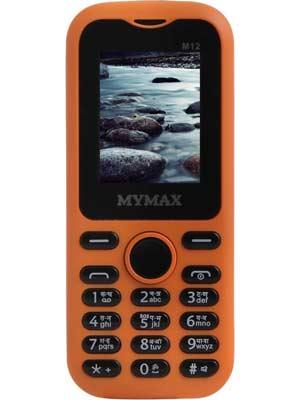 Mymax M12