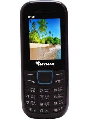 Mymax M120