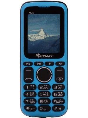 Mymax M25