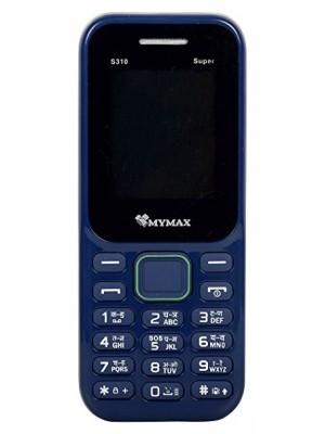 Mymax S310