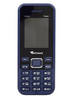 MyMax S3322