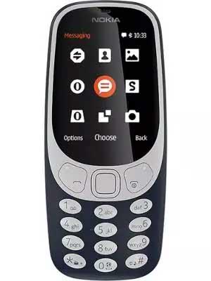 Nokia 3310 Smart 2018