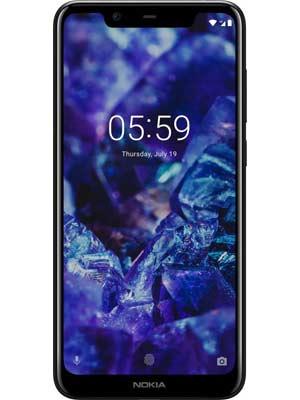 Nokia 5.1 Plus 6GB RAM + 64GB